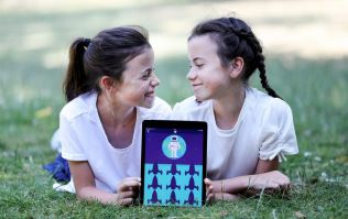 Dublin tech company launches new dyspraxia therapy app for children