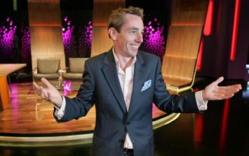 Ryan Tubridy has announced there's going to be some 'exciting' changes to The Late Late Show