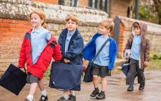 Big School Time! 4 easy tips for easing your child into their new surroundings