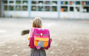 Worrying about your kid's first day of school? Here are 4 ways to handle it