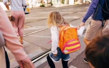 Back to school: How you can tell if your child's backpack is too heavy
