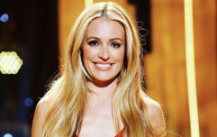 Cat Deeley reveals she has no plans to have another baby in the future