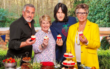 We finally have a start date for the Great British Bake Off