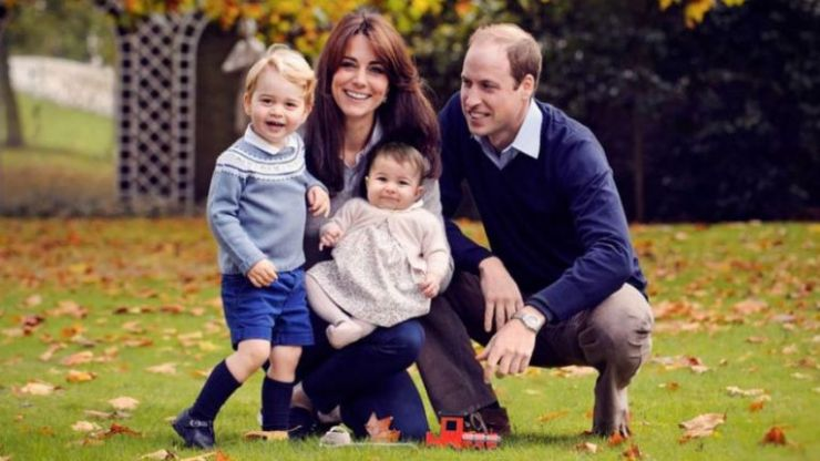 The important reason why Kate Middleton always takes the photos of her children