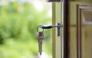Families worried with only 8 per cent of rental properties within support limits