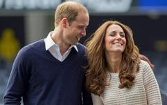 Prince William has a nickname for Kate and we're not sure what to think