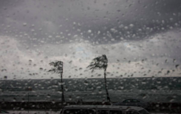 Weather warning issued ahead Storm Ernesto this weekend