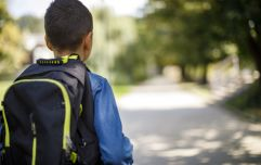 Back to school: How to tell if your child's backpack is too heavy to carry