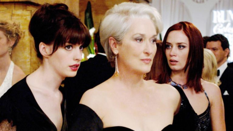 ce4b1a80c294f Someone just pointed out some major flaws in The Devil Wears Prada ...