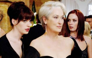 Someone just pointed out some major flaws in The Devil Wears Prada