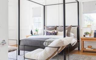 Hotel feeling at home: 5 easy ways to make your bedroom the ultimate staycation