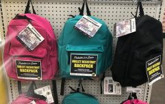 American parents are buying their children bullet proof backpacks