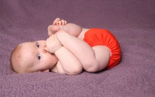 Here is your ultimate guide to choosing your baby's cloth nappies