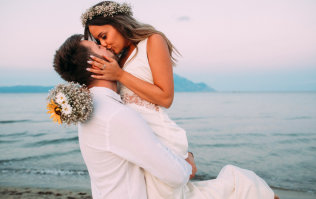 The most common regret brides have about the day of their wedding