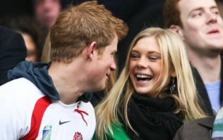 How Kate and William were the reason Harry and Chelsy Davy split up for good