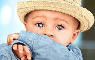 21 cool-kid baby names (that are actually very nice too)