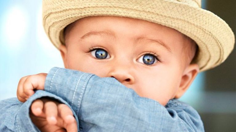 17 cool baby names you haven't heard a million times before