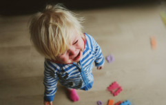 This is the one thing you should do straight away if your toddler starts to hit