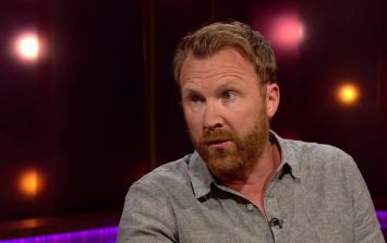 Ireland's Got Talent judge Jason Byrne has split from his wife of 14 years