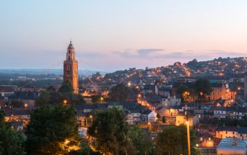 This lovely Irish city has been named the THIRD friendliest in the world