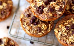 Make-ahead breakfast: 5 seriously yummy treats ready to just grab on the go
