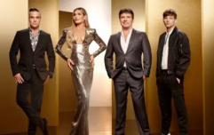 Simon Cowell forced to defend this year's X Factor judging panel