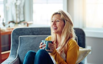 This ONE tiny trick has completely changed our busy mornings