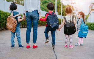 Having kids taught me how to say no to things I didn't really want to do