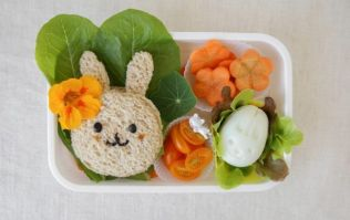 These lunch box tags are a such clever idea if your child has a food allergy