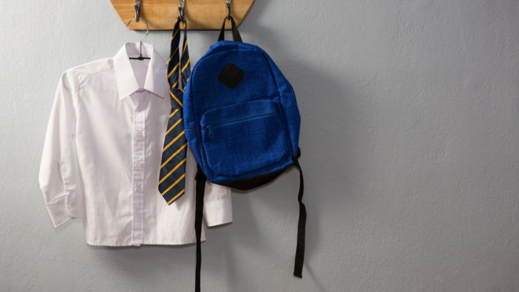 Five ways to make the school run as smooth as possible in the morning