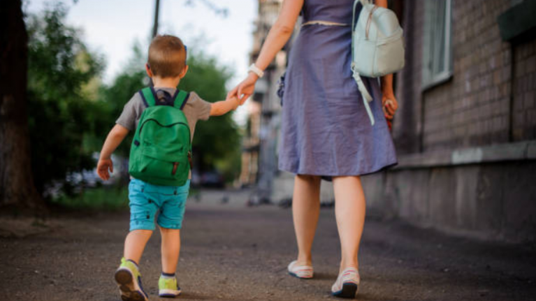 Research says THIS is the reason we need to parent boys very differently