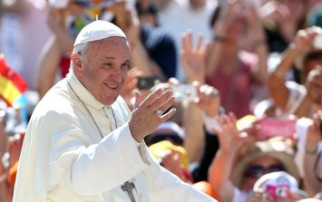Women in Ireland tell us exactly what they think about the Pope's visit