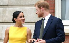 Meghan and Harry may soon be getting their own social media accounts