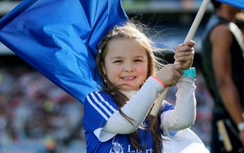 WIN the chance to have your child bear the flag at the All-Ireland Camogie Final