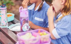 Mum furious after getting phone call from 'lunchbox police' at daughter's school