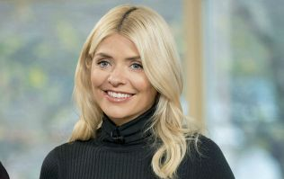 Holly Willoughby shares sweet snap of four-year-old son Chester