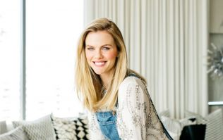 THIS is what Brooklyn Decker buys all her friends who just had a baby