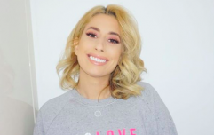 Stacey Solomon's powerful response to magazine that called her 'desperate' and 'cheap'