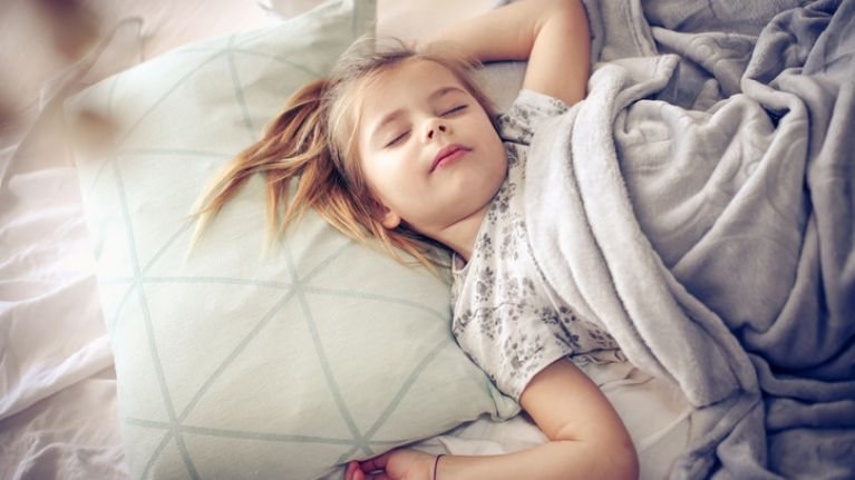 5 handy tricks that might help your child stop wetting the bed