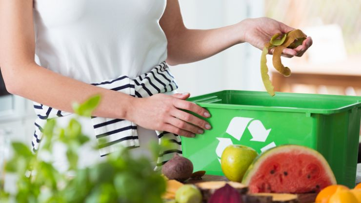 5 ways I've changed my family routine to be more environmentally friendly