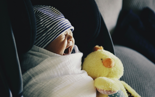 11 gorgeous baby names you haven't heard of before (that aren't too weird and flaky)