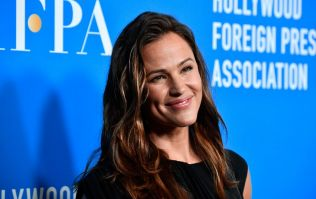 Jennifer Garner's end-of-summer photo is one mums will definitely be able to relate to