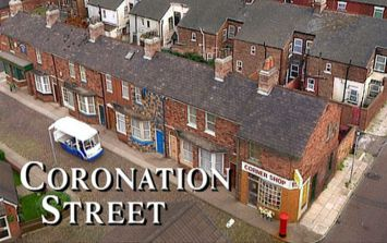 Coronation Street fans noticed a pretty huge error in last night's episode