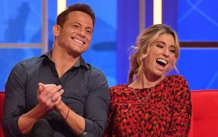 Stacey Solomon takes a huge step in her relationship with Joe Swash