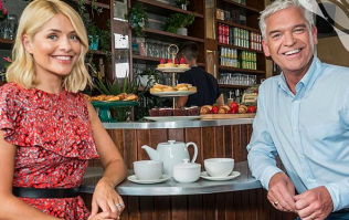 This €48 moisturiser is the secret behind Holly Willoughby's glowing complexion