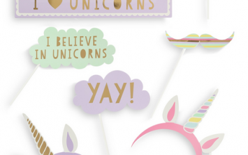 Throwing a unicorn-themed birthday party? You need to get to Penneys FAST