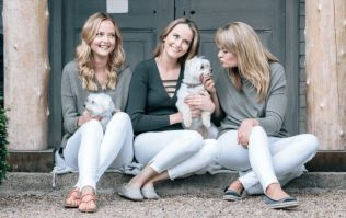 Meet the mumpreneur: Sari Winckworth of ethical Irish luxury company White & Green
