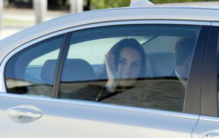 Kate Middleton always keeps one thing in her car and ALL parents will relate