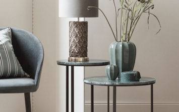 H&M Home launch furniture and lighting collection and we pretty much want it all