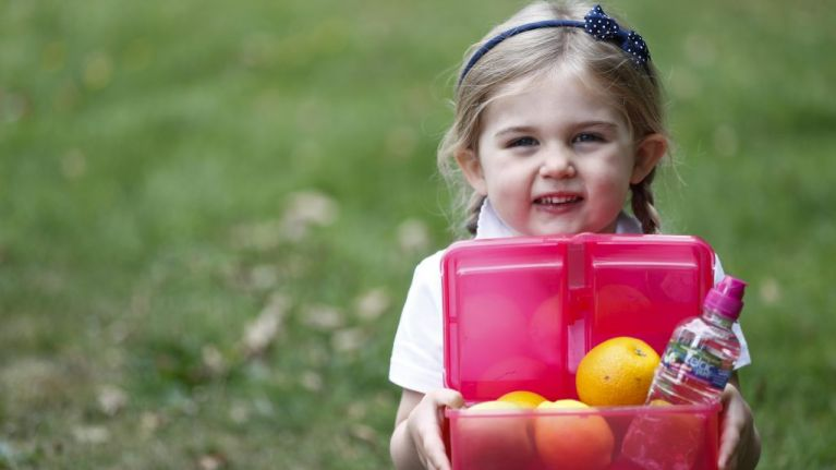5 achievable lunchbox tips to consider now that we're - FINALLY! - back to school
